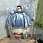 �B生�^元�怵B生活瓷能量缸�r��石汗蒸�x器活水源�B生能量樽