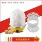 西�eXB-EC01�能煮蛋器 �Y品 蒸蛋器 自��嚯�商家自�I煮蛋器